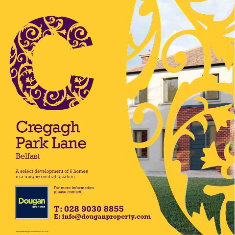 Photo 1 of Cregagh Park Lane, Belfast