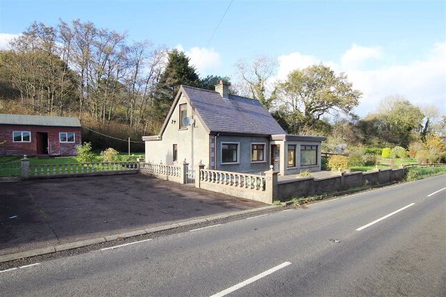 Photo 1 of 139 Ballymena Road, Carnlough
