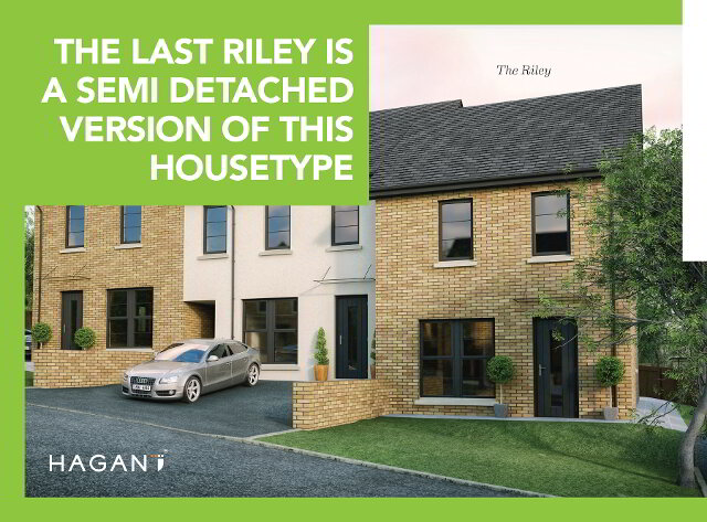 Photo 1 of The Riley, Enler Village, Newtownards Road, Comber