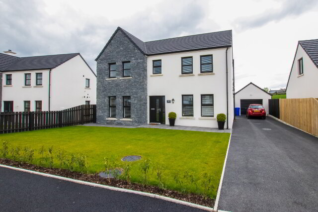 Photo 1 of Derg, Riverview Manor, Strabane Road, Castlederg