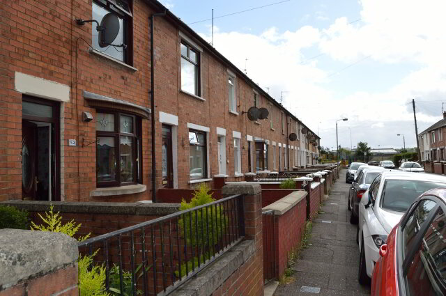 Photo 1 of 52 St Katherines Road, Belfast