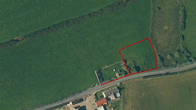 Photo 1 of Land Opposite, 37 Carricknab Road, Ballykinlar, Downpatrick