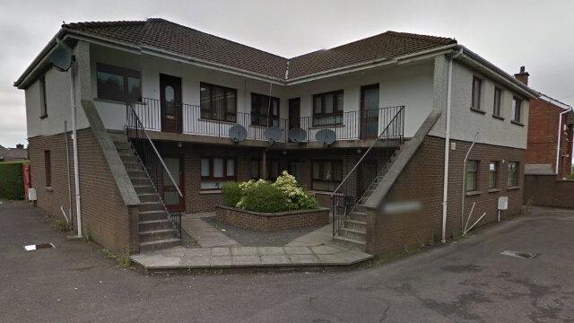 Photo 1 of 2 Castleview Court, Glen Road, Belfast