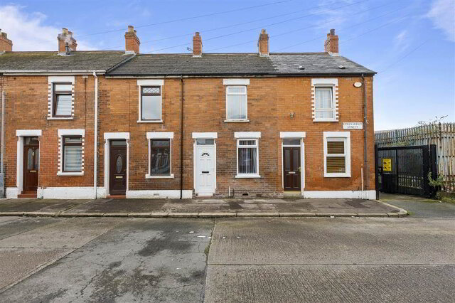 Photo 1 of 3 Connaught Street, Belfast