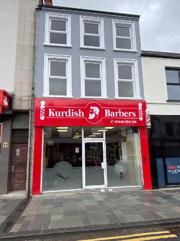Photo 1 of 127 Church Street, Ballymena