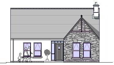 Floorplan 1 of Mourne, Riverview Manor, Strabane Road, Castlederg