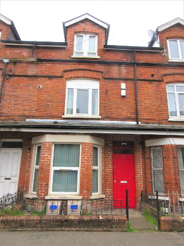 Photo 1 of 52 Fitzroy Avenue, Botanic Area Behind Queens, Belfast