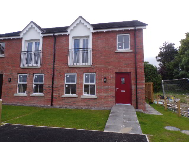 Photo 1 of Semi Detached House, Gortin Meadows, Gortin Meadows, Newbuildings