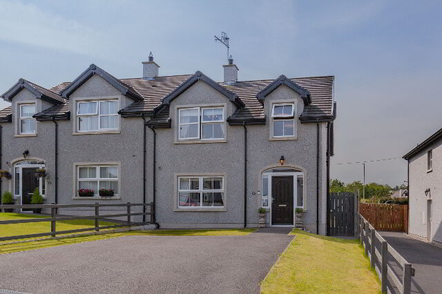 Photo 1 of 11 Killybrackey Heights, Edendork, Dungannon