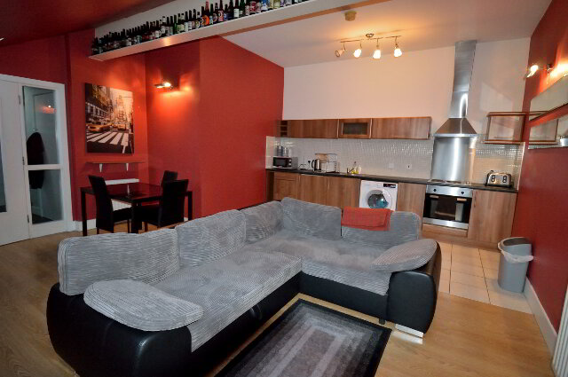 Photo 2 of Apt 4, The Works, Baltic Avenue, Belfast