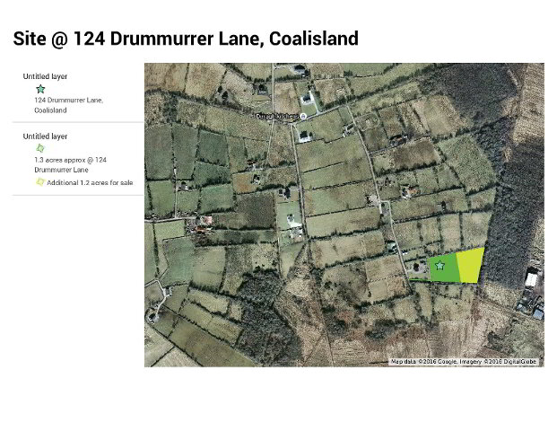 Photo 1 of Site At 124 Drummurrer Lane, Coalisland, Dungannon