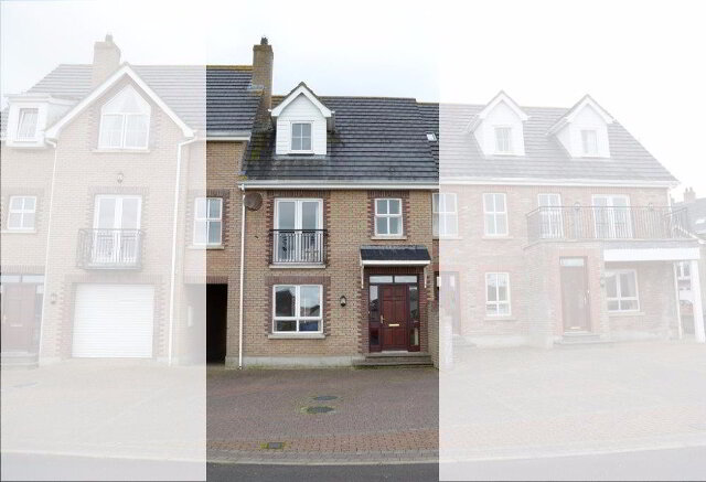 Photo 1 of Student Let, 10 Millstone Grove, Portstewart