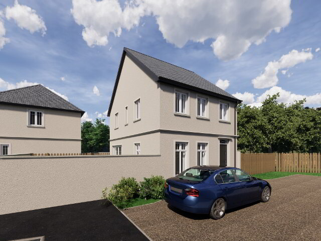Photo 1 of The Bellew, Primrose Mews, Saintfield Road, Lisburn