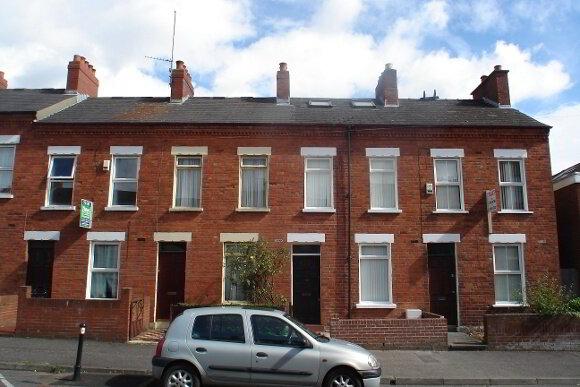 Photo 1 of 62 Carmel Street, Belfast