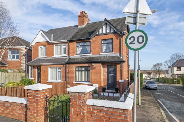 Photo 1 of 108 Finaghy Road South, Belfast