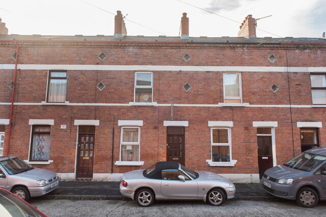 Photo 1 of 32 Dunvegan Street, Belfast