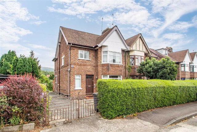 Photo 1 of 11 Ardmore Park South, Finaghy Road North, Belfast