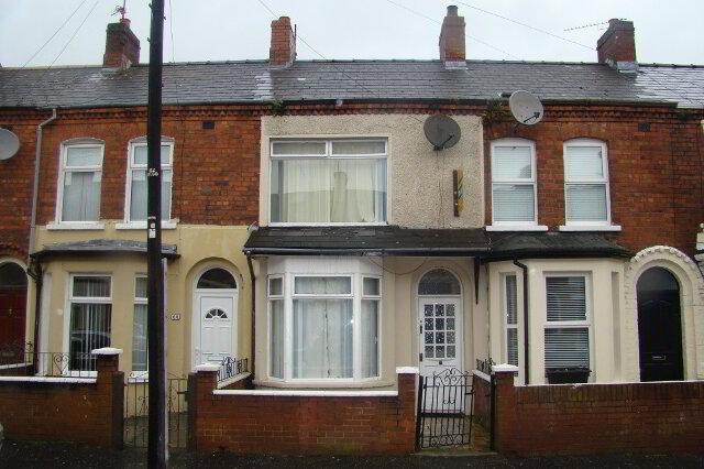 Photo 1 of 62 Hatfield Street, Belfast