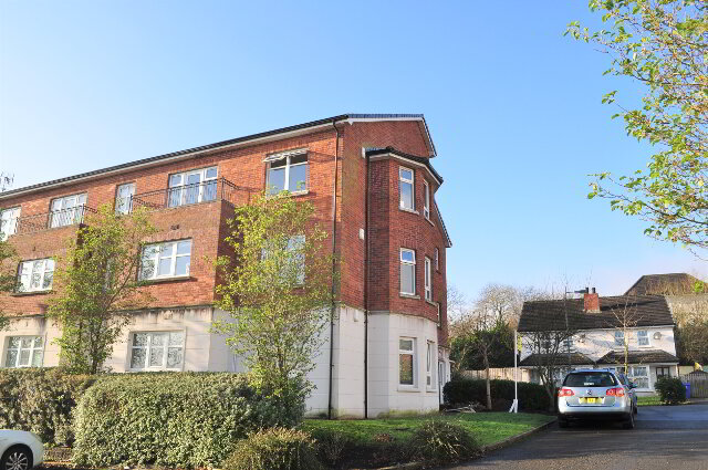 Photo 1 of Apartment 6, 18 Mill Valley Drive, Belfast