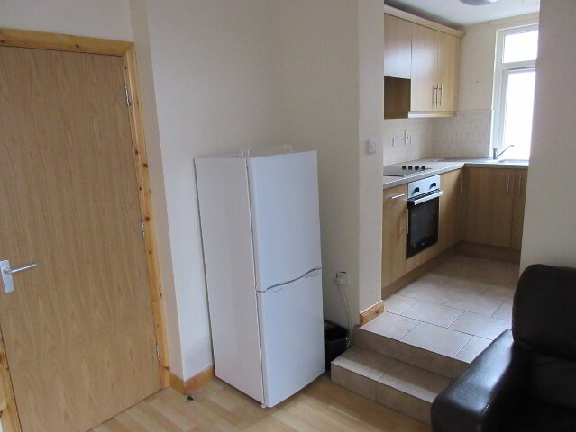 Photo 1 of One Bedroom Apartment, 41B Agincourt Avenue, Queens Quarter, Belfast