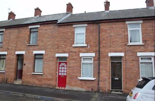 Photo 1 of 22 Ainsworth Street, North Belfast, Belfast