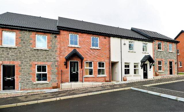 Photo 1 of The Amelia, Ballyveigh, Ballygore Road, Antrim Bt41 2Gw