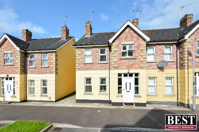 Photo 1 of 18 Lambfield Court, Dungannon