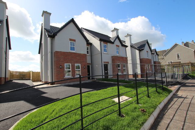 Photo 1 of Showhouse, Lime Kiln Mews, Lurgan Road, Aghalee