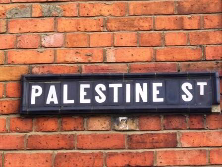 Photo 1 of Palestine Street, University Quarter, Belfast