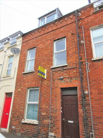 Photo 1 of Two Bedroom Apartment, 18B Magdala Street, Queens Quarter, Belfast