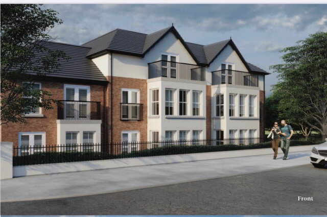 Photo 1 of Townhouse Site 1, Cherrydene, Limavady Road, Derry/Londonderry