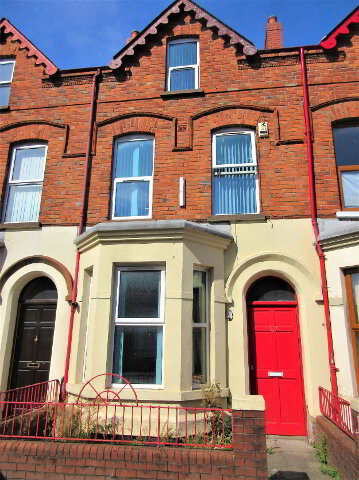 Photo 1 of Student House, 107 Agincourt Avenue, Queens University Quarter, Belfast