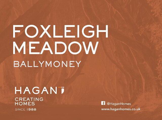 Photo 1 of Foxleigh Meadow, Ballymoney