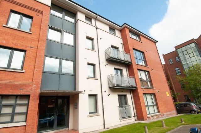 Photo 1 of Apt 19, Firmount Building, Old Bakers Court, Belfast