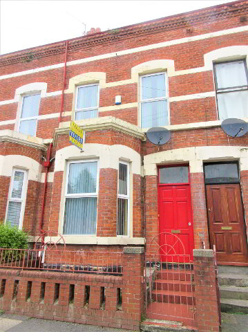 Photo 1 of Great House, 19 Agincourt Avenue, University Quarter, Belfast