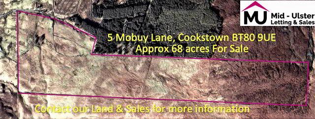 Photo 1 of 5 Mobuy Lane, Lissan, Cookstown
