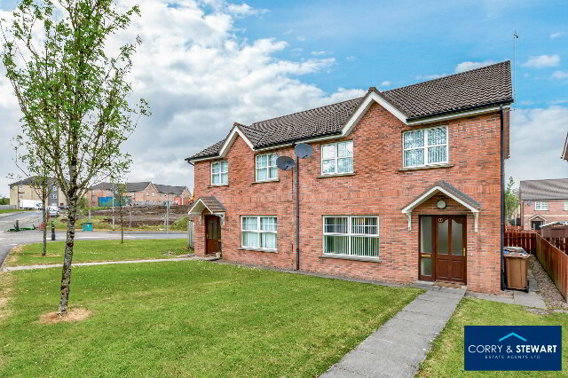Photo 1 of 5 Lambrook Drive, Omagh
