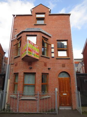 Photo 1 of New Build! ~ 2 Bedroom Apartment, 2A Carmel Street, Queens University ...Belfast
