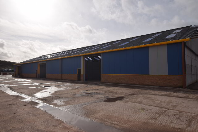 Photo 1 of Units At Brickworks, Dungannon