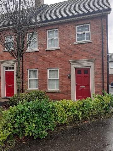 Photo 1 of 31 The Red Row, Toomebridge