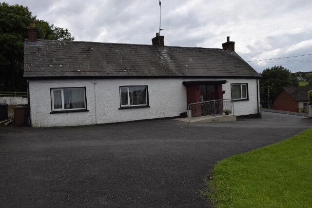 Photo 1 of Clady Public Elementary School, 56 Clady Road,, Mowhan, Armagh