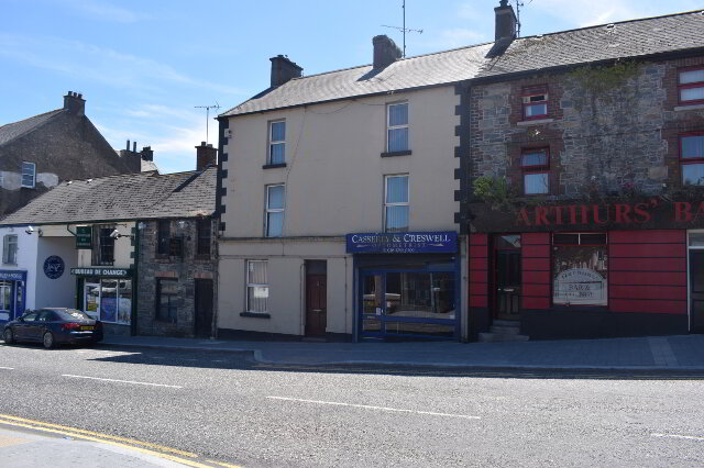 Photo 1 of 6 Bridge Street, Keady