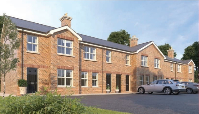 Photo 1 of Ht6, Bocombra Manor/Park, Portadown