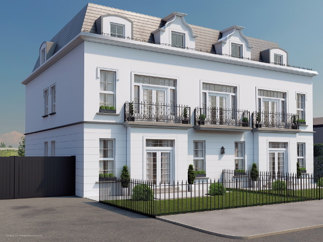 Photo 1 of Luxury Apartments, Park Manor, Windsor Avenue, Lurgan