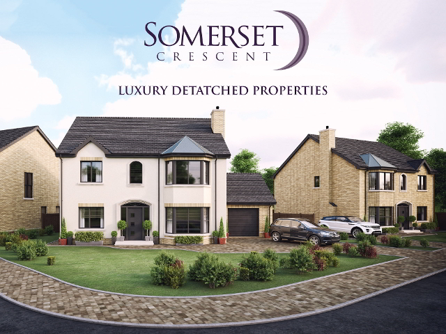 Photo 1 of Somerset Crescent, COLERAINE