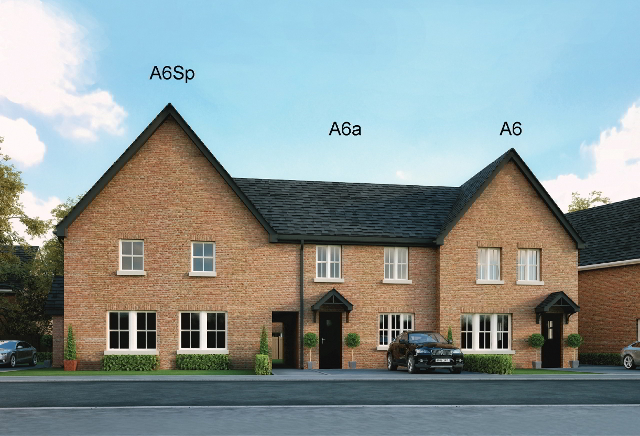 Photo 1 of Grange Cottages A6, Drumford Meadow, Kernan Hill Road, Portadown