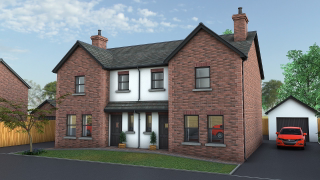 Photo 1 of The Avoca, Riverglade Drive, Lurgan