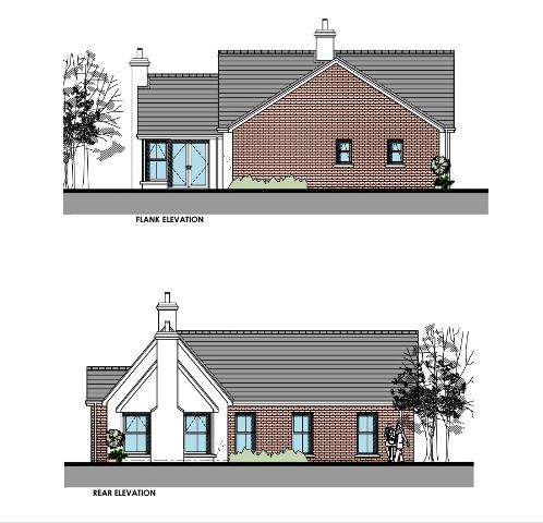 Photo 1 of House Type A, Calvert Gate, Calvertstown Road, Bleary