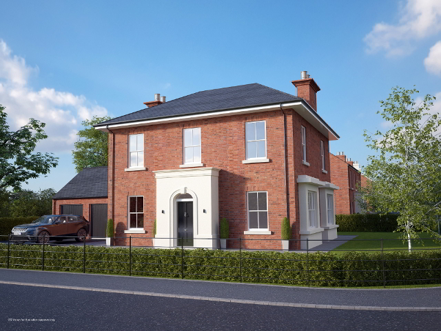 Photo 1 of The Chambers, Carbet Road, Portadown