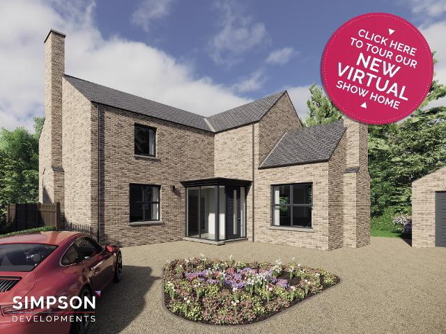 Photo 1 of The Stephenson, Dunadry Gate Smart Homes, Dunadry Road, Dunadry